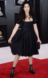 Sarah Silverman - 60th Annual GRAMMY Awards in NYC 1/28/18