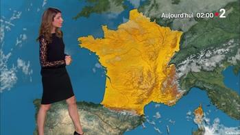Chloé Nabédian - Août 2018 D9c468952486094