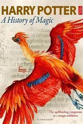 哈利·波特:一段魔法史 Harry Potter: A History of Magic