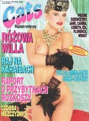 Cats - Nr. 6, czerwiec 1993