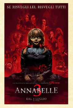 Annabelle 3 (2019) iTA - STREAMiNG