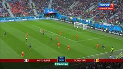 Чемпионат Мира 2018 / 1/2 финала / Франция - Бельгия / Россия 1 HD | HDTV 1080i