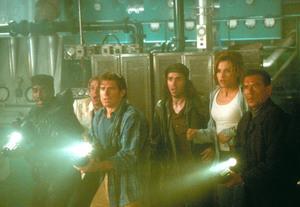 Подъём с глубины / Deep Rising (1998) Трит Уильямс Bad5481090118694