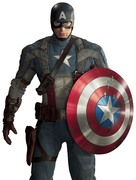 Капитан Америка / Первый мститель / Captain America: The First Avenger (Крис Эванс, Хейли Этвелл, Томми Ли Джонс, 2011) 035bcc968843024