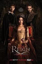 风中的女王 第一季 Reign Season 1