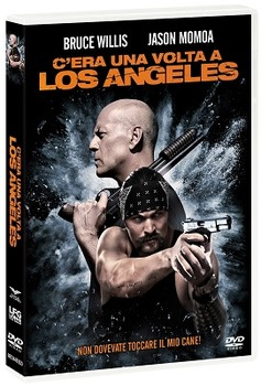 C'era Una Volta A Los Angeles (2017) DVD5