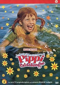 Le fantastiche avventure di Pippi Calzelunghe (1969) 21xDVD5 Copia 1:1 ITA