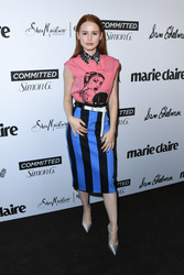 Madelaine Petsch - Marie Claire's 5th Annual 'Fresh Faces' in LA 4/27/18