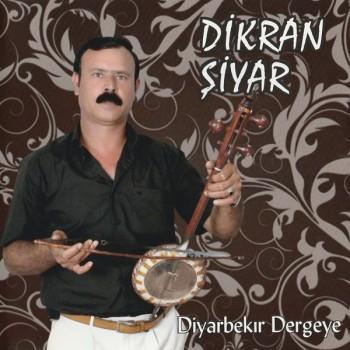 Dikran Şiyar - Diyarbekir Dergeye (2018) Full Albüm İndir