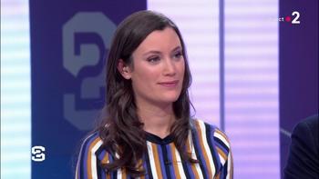 Flore Maréchal - Novembre 2018 5ed70d1036416994