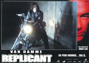 Репликант / Replicant; Жан-Клод Ван Дамм (Jean-Claude Van Damme), 2001 Fa5149922640034