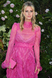Nicky Hilton - Valentino Couture Show in Paris 7/4/18
