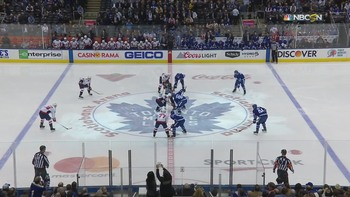 NHL 2019 - RS - Washington Capitals @ Toronto Maple Leafs - 2019 01 23 - 720p 60fps - English - NBCSN 7162061102379434
