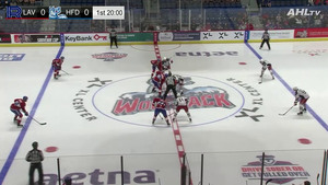 AHL 2018-10-08 Laval Rocket vs. Hartford Wolf Pack - French 00a0c3996554434