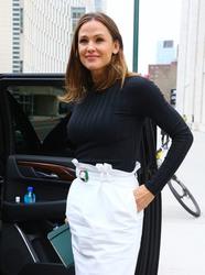 Jennifer Garner -       Lincoln Center New York City April 11th 2019.
