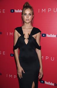 Josephine Skriver - 'Impulse' New York Series Premiere 6/7/18