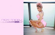 Nicki Minaj : Hot Wallpapers x 33