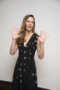 Hilary Swank - Press Conference at the Four Seasons Hotel Beverly Hills October 8 2018  Bd218b1009075134