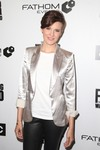 Maggie Grace  -            FYC ''The Walking Dead'' and ''Fear the Walking Dead'' Los Angeles April 15th 2018.