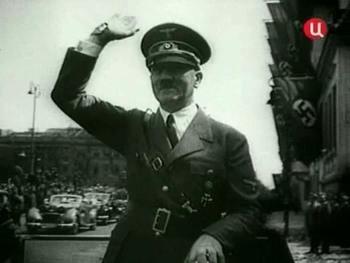 Леонид Млечин. Сеанс гипноза для Адольфа Гитлера (2007) SATRip