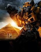 Трансформеры: Месть падших / Transformers Revenge of the Fallen (Шайа ЛаБаф, Меган Фокс, Джош Дюамель, 2009) 920a221240030654