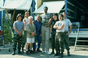 Хищник / Predator (Арнольд Шварценеггер / Arnold Schwarzenegger, 1987) - Страница 2 F52af2726637353