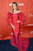 Heidi Klum - amfAR gala in LA 10/18/18