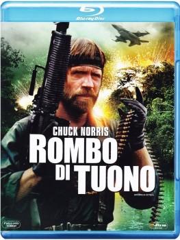 Rombo di tuono (1984) Full Blu-Ray 31Gb AVC ITA FRE GER SPA ENG DTS-HD MA 1.0
