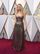 Дженнифер Лоуренс (Jennifer Lawrence) 90th Annual Academy Awards at Hollywood & Highland Center in Hollywood, 04.03.2018 - 85xHQ 154f73880700304