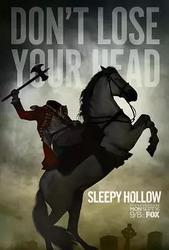 沉睡谷 第一季 Sleepy Hollow Season 1
