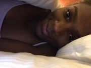 Dina Asher-Smith selfies 692a36951737404