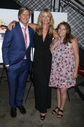Paulina Porizkova at 'Larger Than Life The Kevyn Aucoin Story' Premiere in NYC 07/16/20186fae40922170524