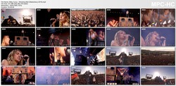 Miley Cyrus - Glastonbury Festival 6/30/2019