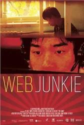 网瘾 Web Junkie_海报