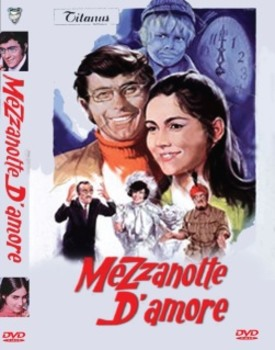 Mezzanotte d'amore (1970) dvd5 copia 1:1 ita
