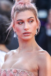 Hailey Baldwin - 'Girls Of The Sun' Premiere at the 71st Cannes Film Festival 5/12/18