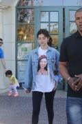 Selena Gomez - Out in LA 2/8/18