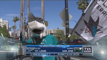 NHL 2019 - Western Conference Final - G5 - San Jose Sharks @ Saint Louis Blues - 2019 05 19 - 720p 60fps - French - TVA Sports 15f3721228218694