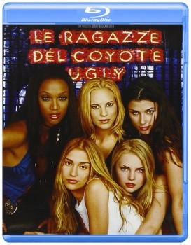Le ragazze del Coyote Ugly (2000) Full Blu-Ray 29Gb AVC ITA DTS 5.1 ENG LPCM 5.1 MULTI