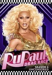 鲁保罗变装皇后秀 第四季 RuPaul's Drag Race Season 4