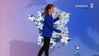 Chloé Nabédian - Août 2018 0e9bbb959345494