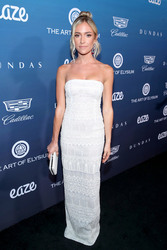 Kristin Cavallari - The Art of Elysium's 12th Annual Celebration in LA 1/5/19