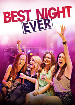 Una Notte Da Leonesse - Best Night Ever (2013) DVD9 COPIA 1:1 ITA ENG