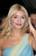 Holly Willoughby  -            National Television Awards London January 23rd 2018.