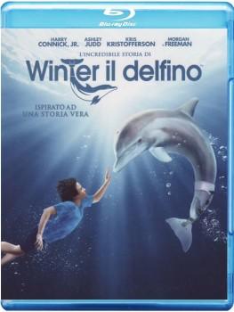 L'incredibile storia di Winter il delfino (2011) Full Blu-Ray 35Gb AVC ITA DD 5.1 ENG DTS-HD MA 5.1 MULTI