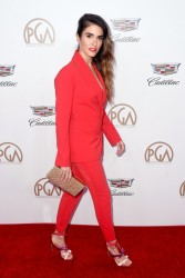 Nikki Reed - 2018 Producers Guild Awards in Beverly Hills 1/20/18