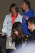 Selena Gomez - At the Montage Hotel in Beverly Hills 2/14/18