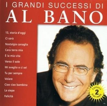 Al Bano Carrisi - I Grandi Successi Di (2003) .mp3 -320 Kbps