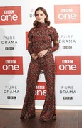 Jenna Coleman - 'The Cry' TV show photocall in London 9/3/18