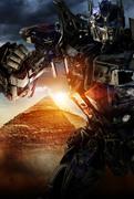 Трансформеры: Месть падших / Transformers Revenge of the Fallen (Шайа ЛаБаф, Меган Фокс, Джош Дюамель, 2009) 843b3f1240029574